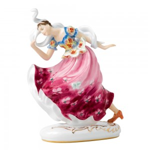 Columbine HN5654 - Royal Doulton Figurine