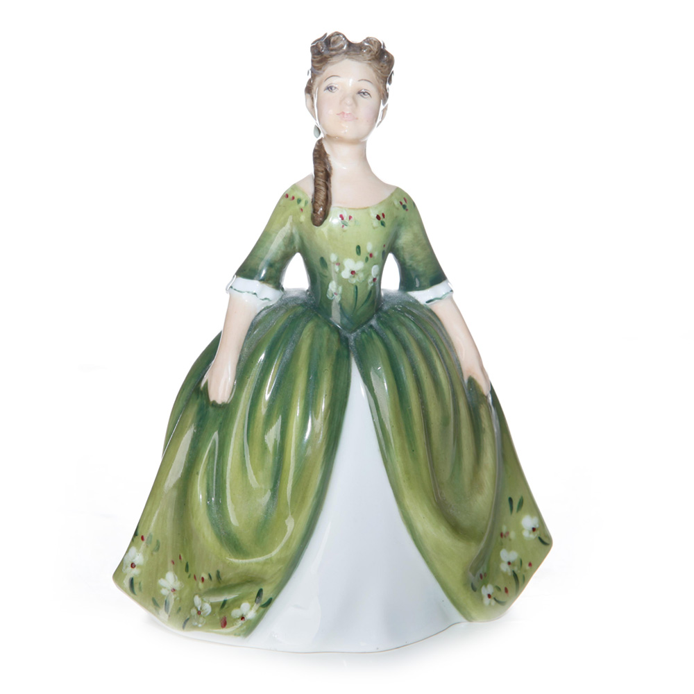 Debbie - Color Variation - Royal Doulton Figurine