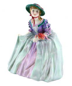 Delicia HN1681 - Royal Doulton Figurine
