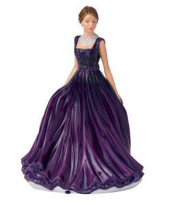 Diane (Petite) HN5723 - Royal Doulton Figurine