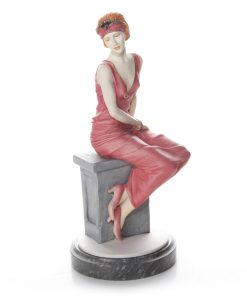 Donna - Sculpted - Royal Doulton Figurine