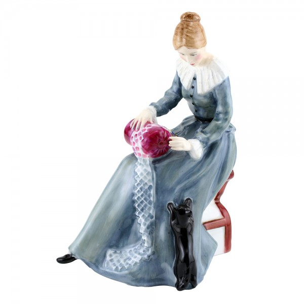 Dorothy HN3098 - Royal Doulton Figurine