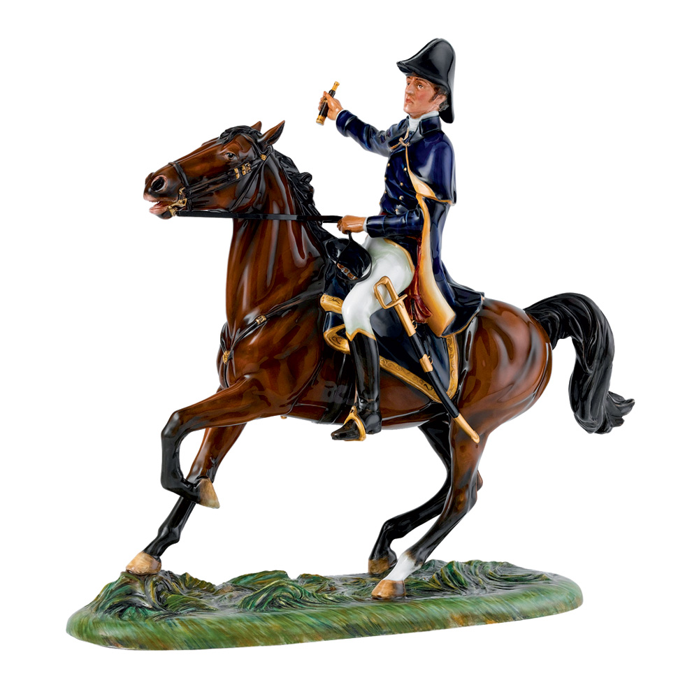 Duke of Wellington HN5745 - Royal Doulton Figurine