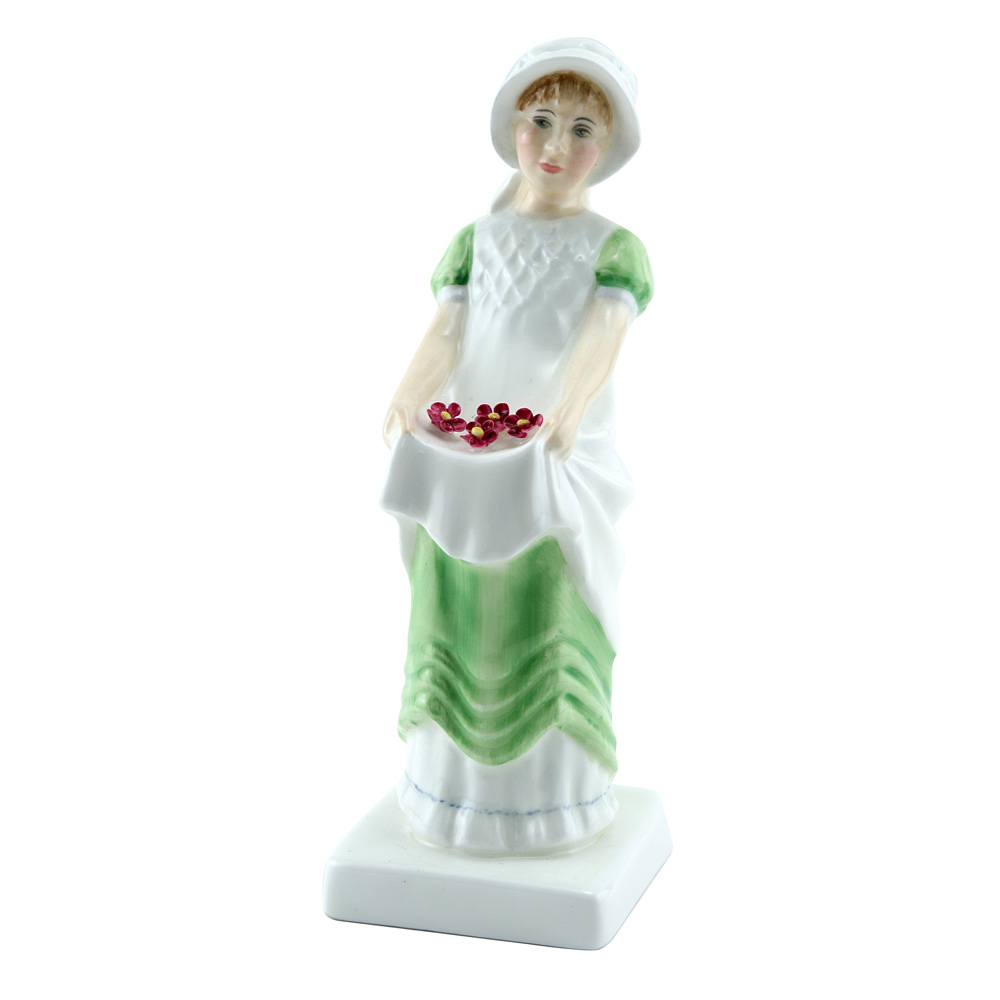 Edith HN2957 - Royal Doulton Figurine