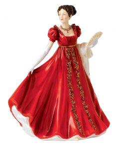 Eleanor - 2015 F.O.Y. HN5725 - Royal Doulton Figurine
