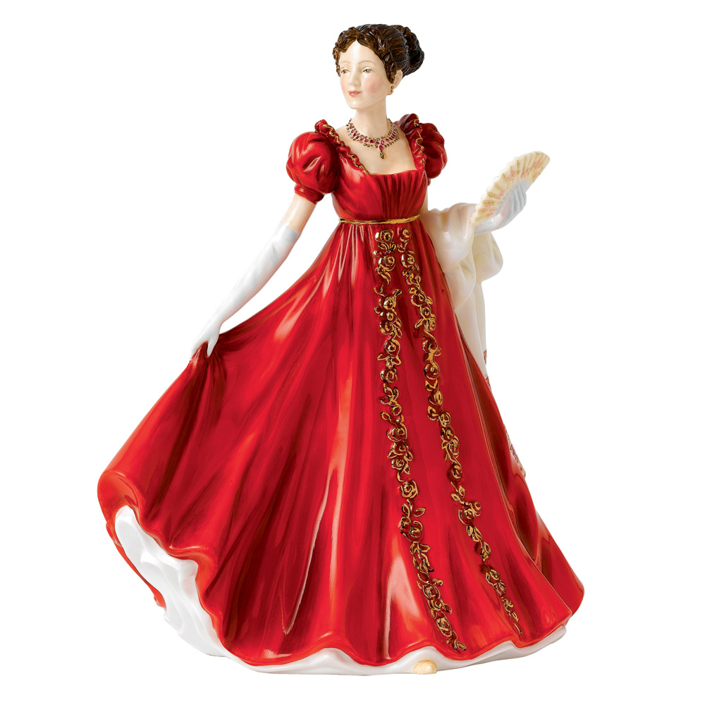 Eleanor - 2015 F.O.Y. HN5725 - Royal Doulton Figurine
