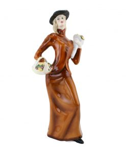 Eliza - Royal Doulton Figurine