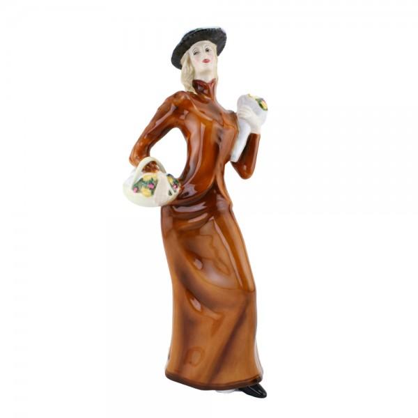 Eliza - Royal Doulton Figurine