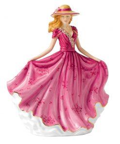 Elizabeth - 2014 F.O.Y. HN5671 - Royal Doulton Figurine
