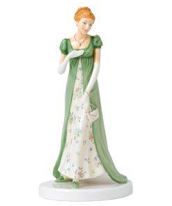 Emma HN5678 - Royal Doulton Figurine