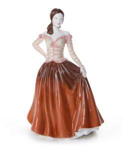 Erin - Royal Doulton Figurine