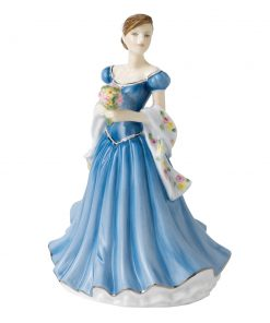 Especially For You HN5576 - Royal Doulton Mini Figurine