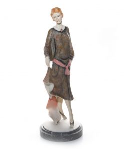 Felicity - Sculpted - Royal Doulton Figurine