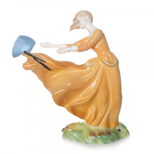 Fiona - Color Variation - Royal Doulton Figurine
