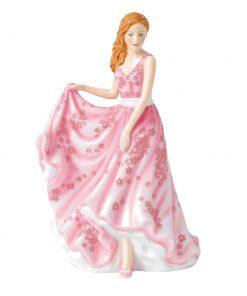 Fiona Petite HN5696 - Royal Doulton Figurine