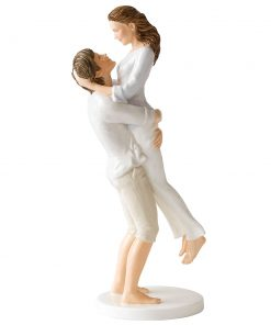 First Love HN5474 - Royal Doulton Figurine