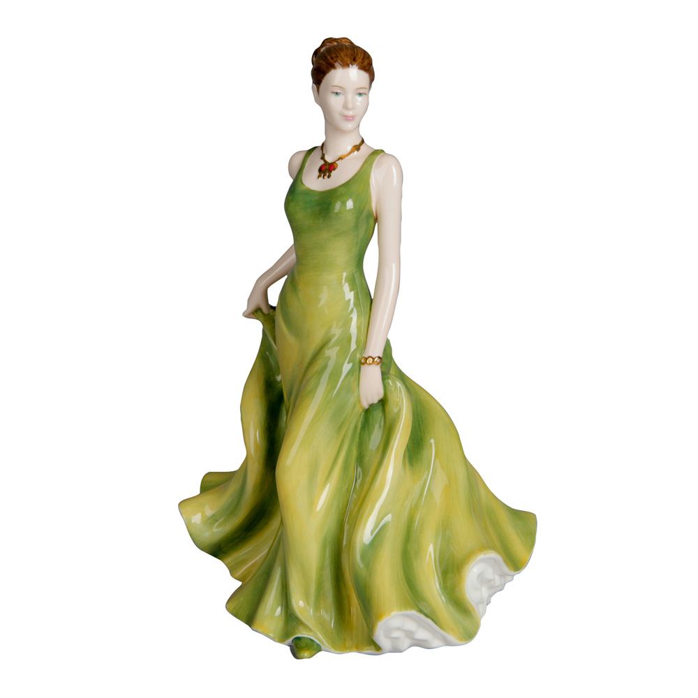 For You Mother HN4794 - Royal Doulton Figurine