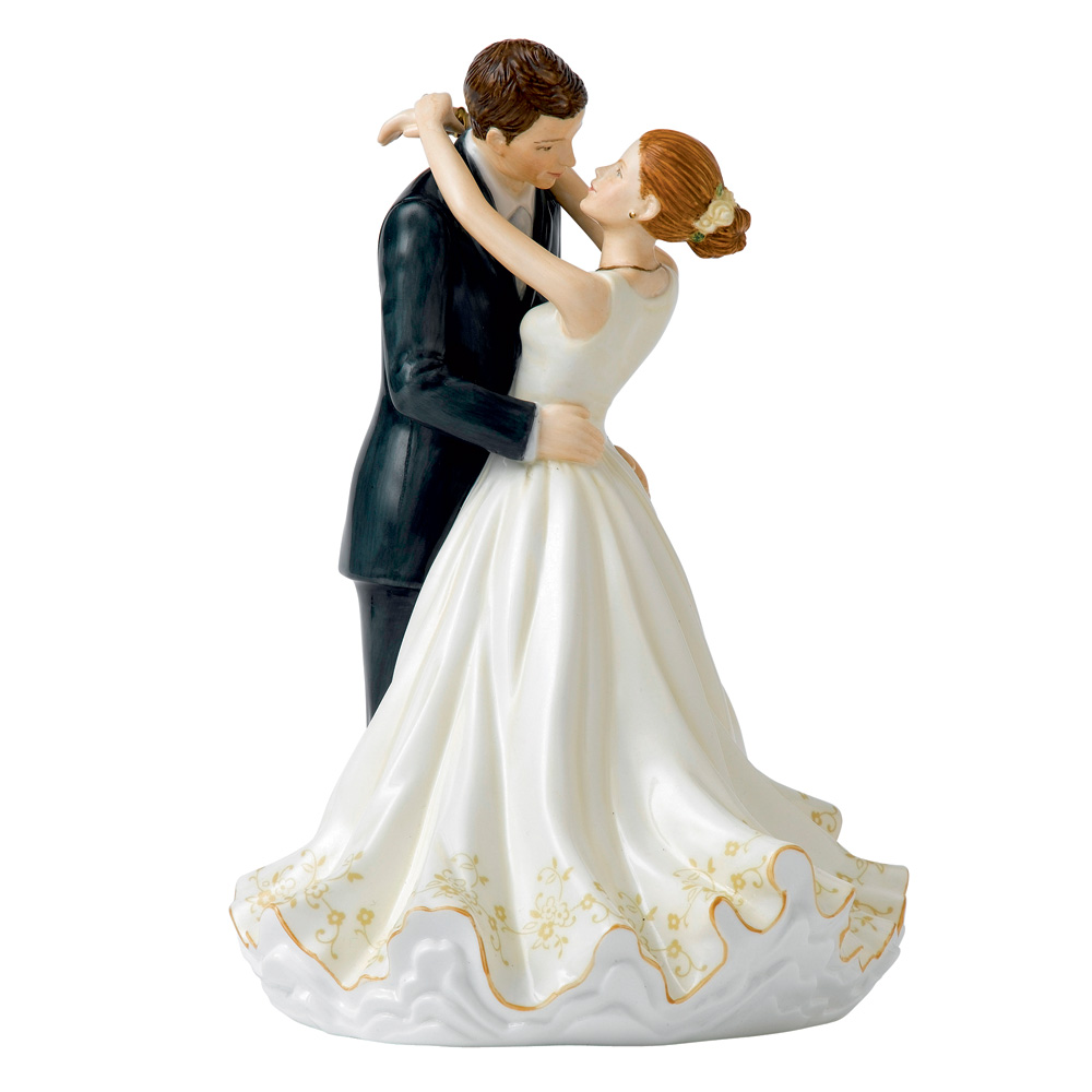 Forever HN5647 - Royal Doulton Figurine - Full Size