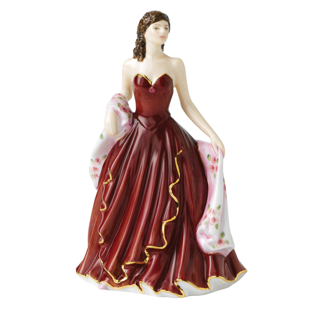 Forever Young HN5577 - Royal Doulton Mini Figurine
