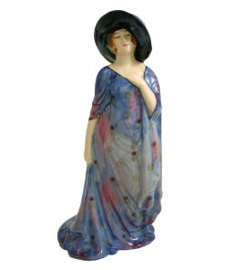 Gainsborough Hat HN0705 - Royal Doulton Figurine