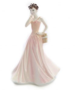 Georgina HN4047 - Royal Doulton Figurine