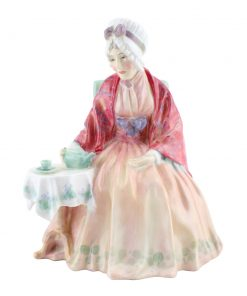 Granny - Royal Doulton Figurine
