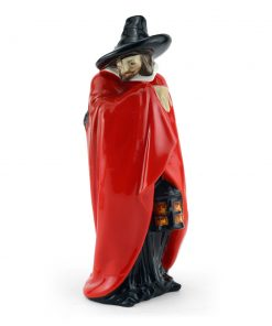Guy Fawkes HN98 - Royal Doulton Figurine