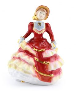 Hannah (Mini) HN3870 - Royal Doulton Figurine