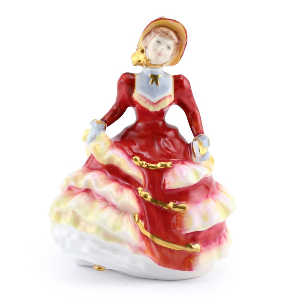 Hannah (Mini) HN3870 - Royal Doulton Figurine