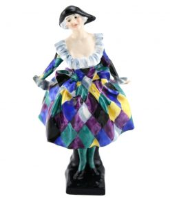 Harlequinade HN0585 - Royal Doulton Figurine