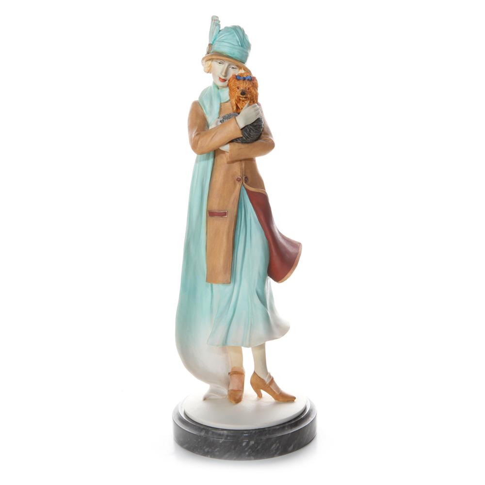 Harriet - Sculpted - Royal Doulton Figurine