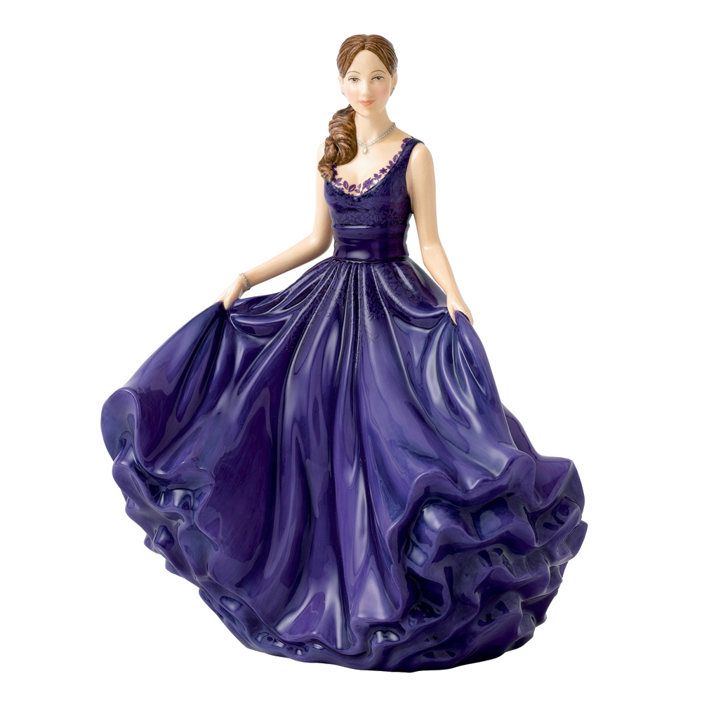 Heather HN5693 - Royal Doulton Figurine