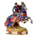 Henry V at Agincourt HN5656 - Royal Doulton Figurine