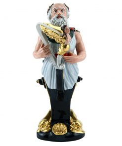 Hibernia Figurehead HN2932 - Royal Doulton Figurine