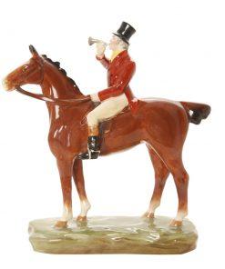 Huntsman HN1815 - Royal Doulton Figurine