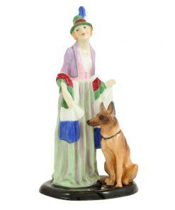 Iona HN1346 - Royal Doulton Figurine