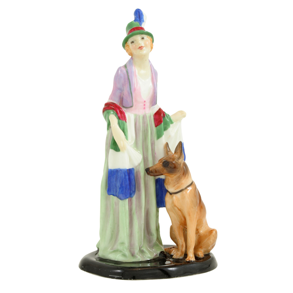Iona HN1346 - Royal Doulton Figurine