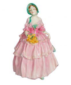 Irene HN1697 - Royal Doulton Figurine
