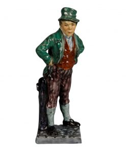 Irishman HN1307 - Royal Doulton Figurine