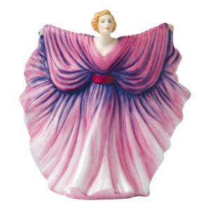 Isadora HN5655 - Royal Doulton Figurine