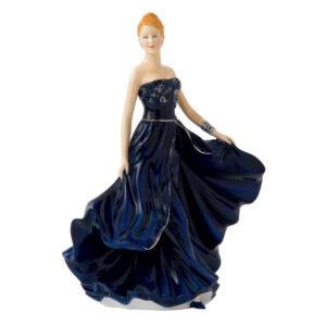 Jaqueline HN5720 - Royal Doulton Figurine