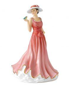 Jenny 2014 FOY Petite HN5676 - Royal Doulton Figurine