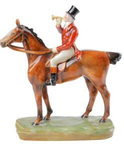 John Peel HN1408 - Royal Doulton Figurine