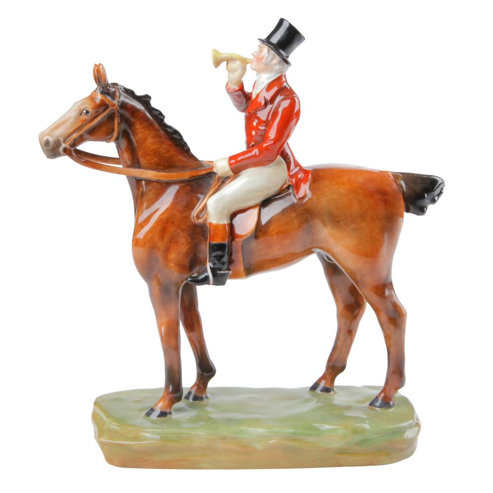 John Peel HN1408 - Royal Doulton Figurine