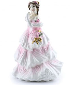 Joy HN4053 - Royal Doulton Figurine