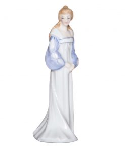 Juliet Miniature Figure - Royal Doulton Prototype - Royal Doulton Figurine