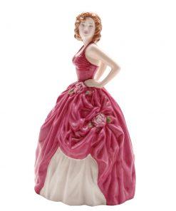 Juliette HN4775 - Royal Doulton Figurine