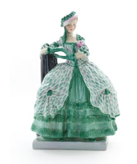 Kate Hardcastle HN1734 - Royal Doulton Figurine