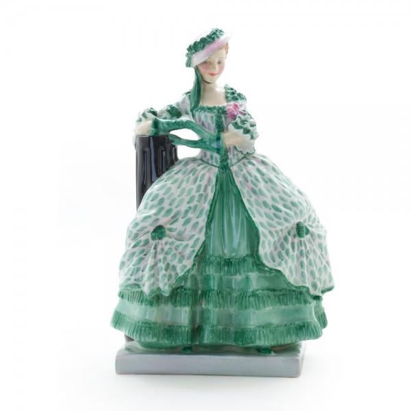 Kate Hardcastle HN1734 - Royal Doulton Figurine