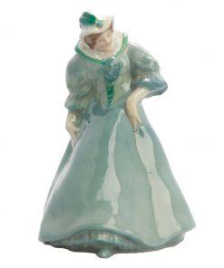 Katharine HN0061 - Royal Doulton Figurine